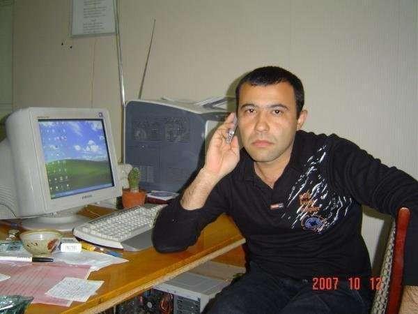 Жахонгир, 35лет, Водитель, помогу по хозяйству.