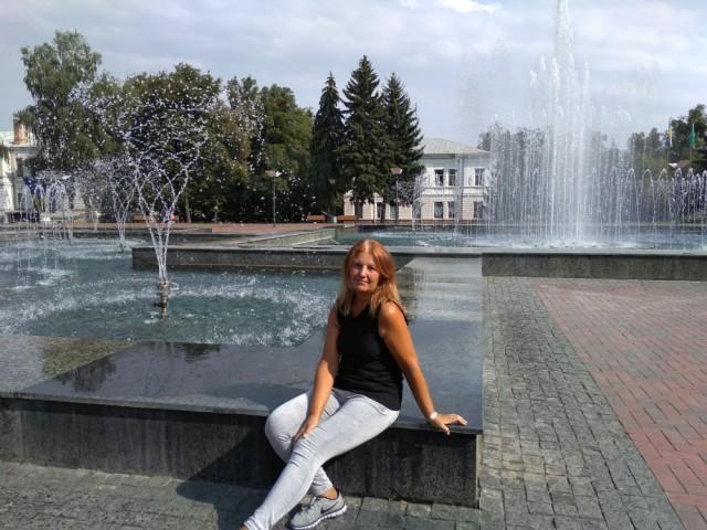 Фото домработницы Светлана