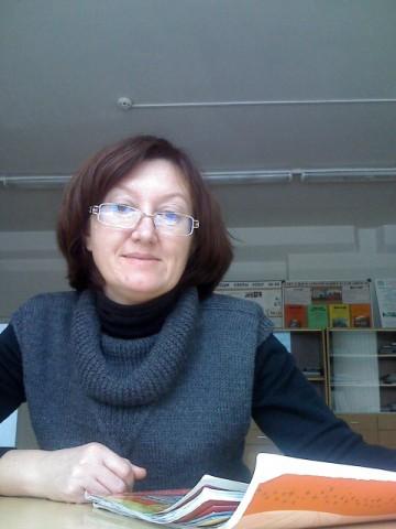 Наталья (педагог-психолог)
