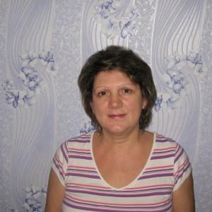 Валентина Евгеньевна-домработница