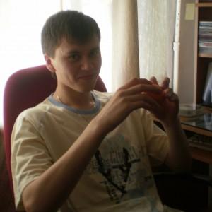 Репетитор-Репетитор информатики Артем Николаевич