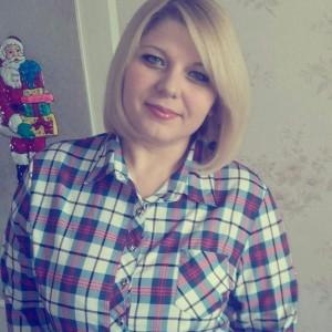 Фото домработницы Татьяна