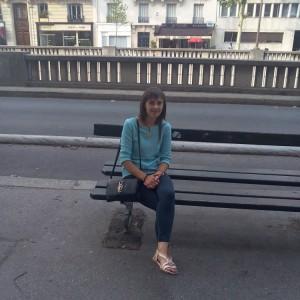 Фото домработницы Оксана