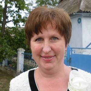 Фото домработницы Наталья