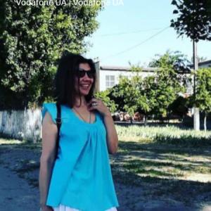 Фото домработницы Людмила