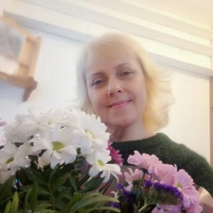 Фото домработницы Ирина