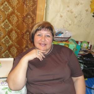 Фото домработницы Валентина