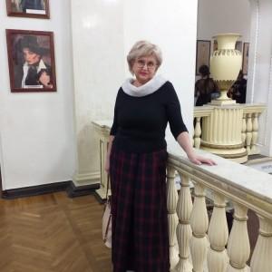 Фото домработницы Tatiana