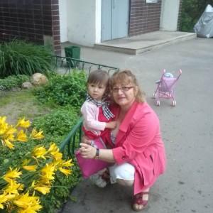 Фото няни Елена, Россия Теплый стан,Беляево,,Ясенево