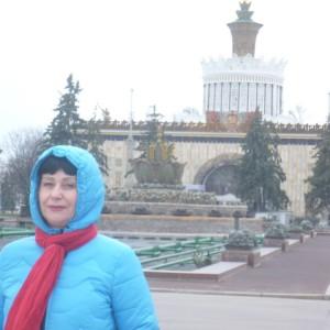 Фото няни Светлана, Россия Тимирязевская