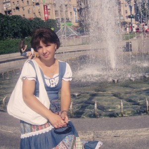 Фото няни Луана, Киев