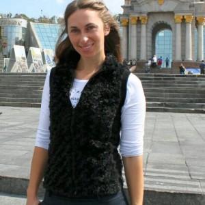 Фото няни Світлана, Киев Житомирская