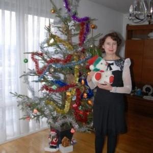 Фото няни Татьяна, Кольмар