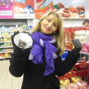 Фото няни Ольга, Киев