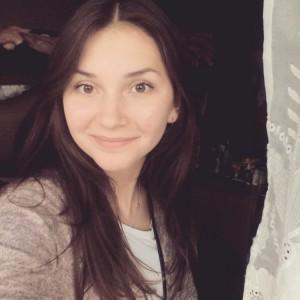 Фото няни Екатерина, Киев Голосеевская
