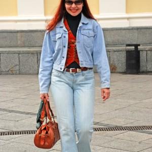 Фото няни Татьяна, Россия