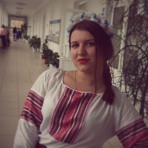 Фото няни Элизабет, Киев