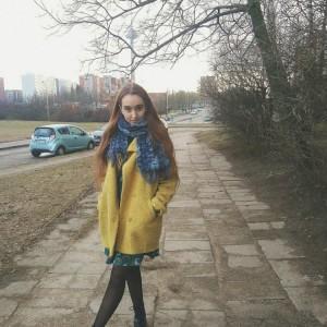 Фото няни Aleksandra, Вильнюс