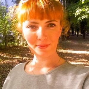 Фото няни Ольга, Россия Медведково