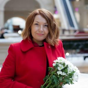Фото няни Наталья, Россия