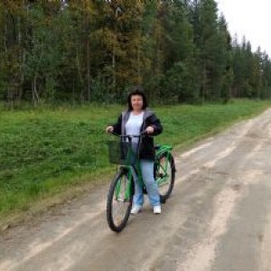 Фото няни Наталья, Россия Щёлковская