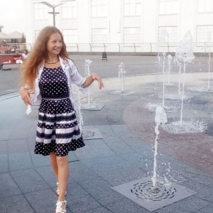 Фото няни Елена, Киев