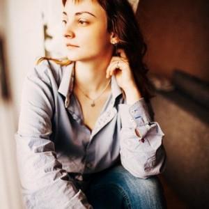 Фото няни Дарья , Россия