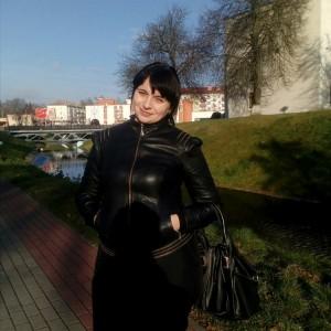 Фото няни Наталья, Аликанте