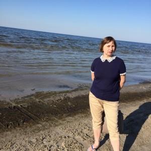 Фото няни Nina, Латвия