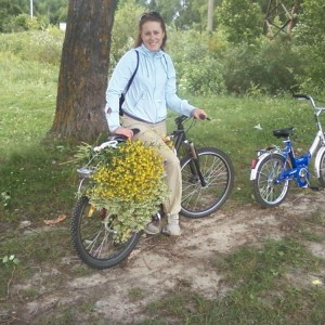 Фото няни Iryna, Вильнюс