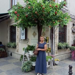 Фото няни Ирина, Киев