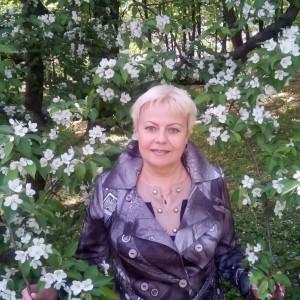 Фото няни Ирина, Киев Позняки