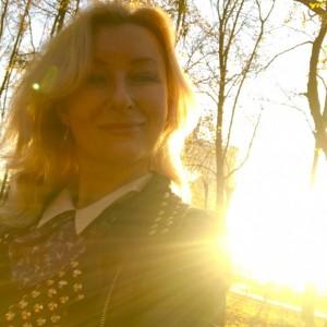 Фото няни Ольга, Россия