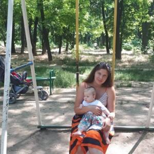 Фото няни Виктория, Одесса