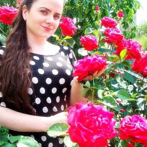 Фото няни Анна, Николаев