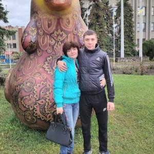 Фото няни Алла, Киев
