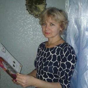 Фото няни Eлена, Киев