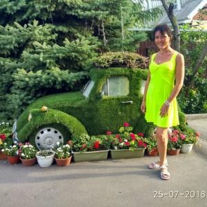 Фото няни Наталья, Одесса