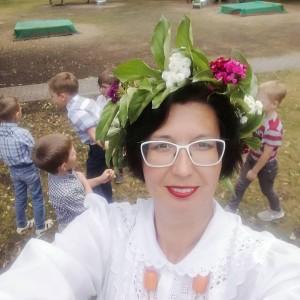 Фото няни Ирина, Латвия