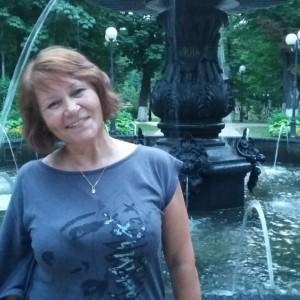 Фото няни Людмила, Киев
