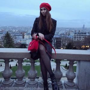 Фото няни Виктория, Европа