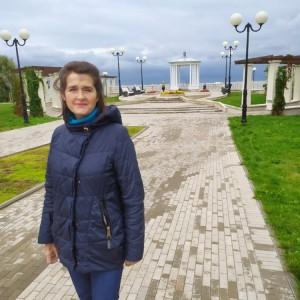 Фото няни Татьяна, Украина