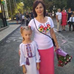 Фото няни Ольга , Киев
