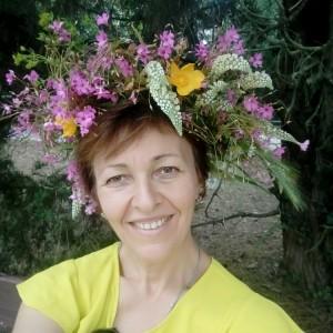 Фото няни Ирина, Россия ЦСКА