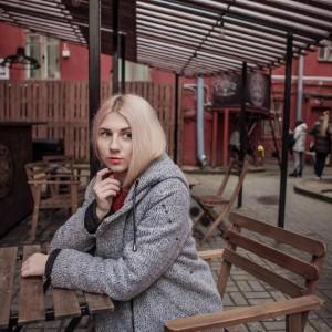 Фото няни Ольга, Европа