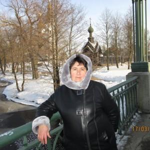 Фото няни Екатерина, Россия