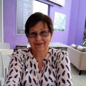 Фото няни Татьяна, Россия Беговая, Старая деревня, Комендантский, Пионерская