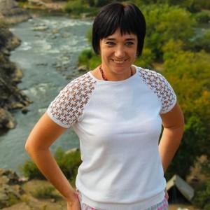 Фото няни Людмила, Одесса
