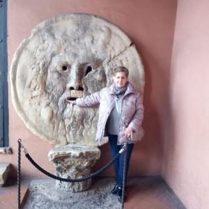 Фото няни LILIANA, Италия
