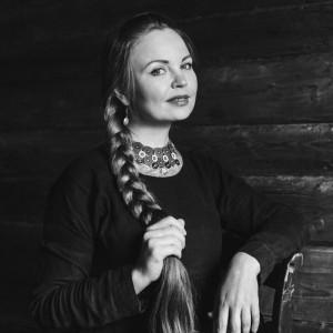 Фото няни Мария, Эстония
